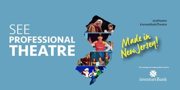"NJ Theatre Alliance Launches ""See Professional Theatre"" Video Campaign"