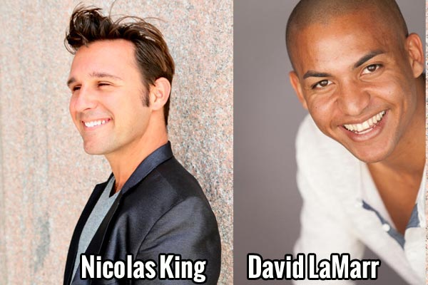 Broadway, Concert & TV Stars Set To Perform At NiCori Studios & Productions Winter Gala