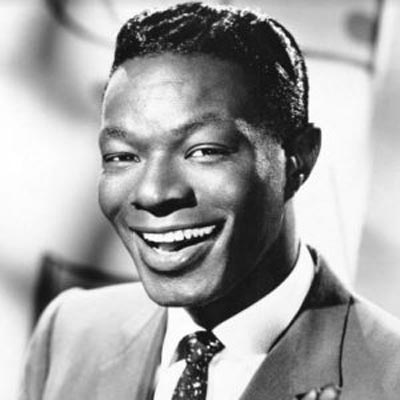 Amani: Nat King Cole at 100 At The Bickford Theatre On July 25
