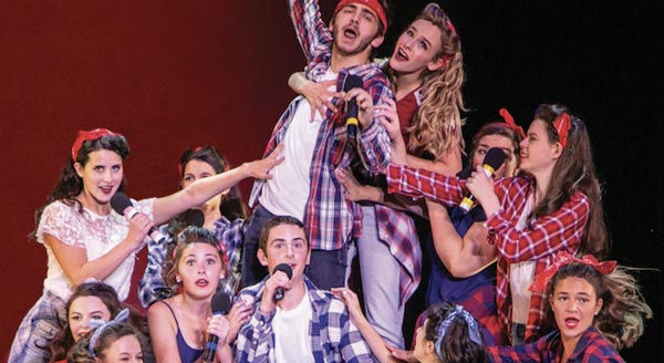 121 Talented Students Earn Coveted Spots in Paper Mill Playhouse's Summer Musical Theatre Conservatory For 2019