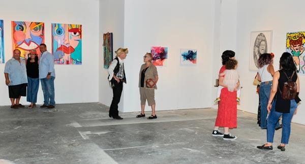 Newark Arts Announces Ten-Member Artist Advisory Council