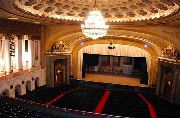 Newark Symphony Hall Seeks Booking Manager