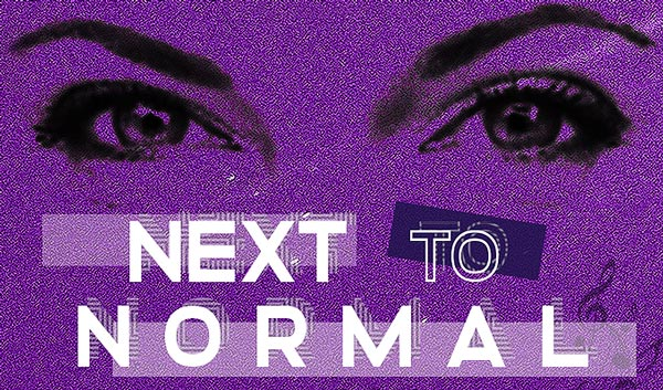 """Holmdel Theatre Company Presents """"Next To Normal"""""""