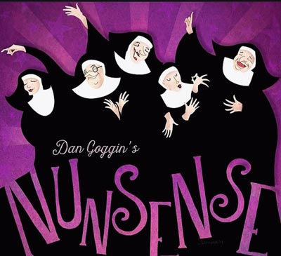 "Centenary Stage Presents ""Nunsense"" at Fellowship Cultural Arts Center"