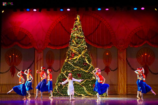 The Nutcracker LIVE! at The Strand Theater