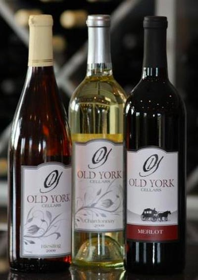 Old York Cellars To Celebrate Grand Opening Of New Tasting Room At Quaker Bridge Mall