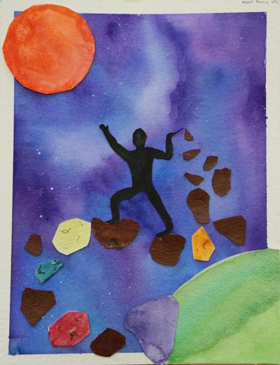 Princeton Symphony Orchestra Presents Its BRAVO! Listen Up! Exhibition With Middle School Artwork and Writing