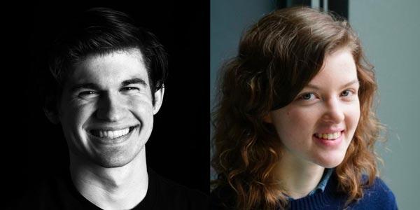 Daniel Krane and Hannah Semmelhack Return To Lead Princeton Summer Theater in 2019