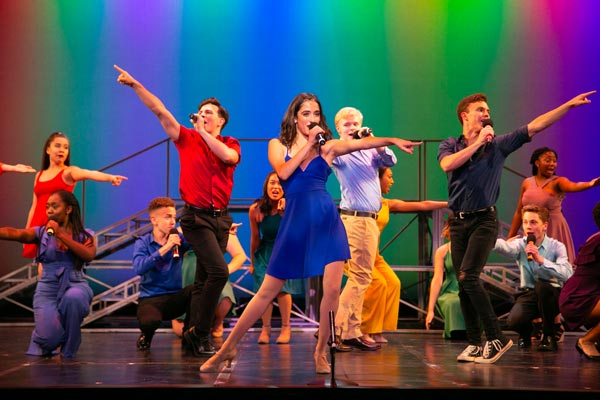 Paper Mill Playhouse to Hold Young Artist Auditions for 2019 Summer Professional Training Programs