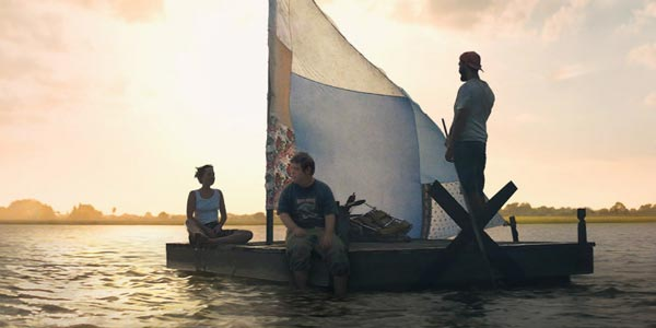 "REVIEW: ""The Peanut Butter Falcon"""