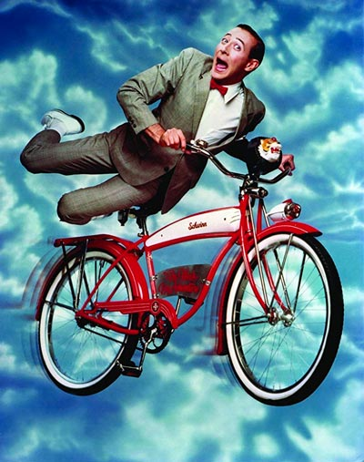 Pee-Wee's Big Adventure Celebrates 35th Anniversary With Film Tour And Q&A With Paul Reubens