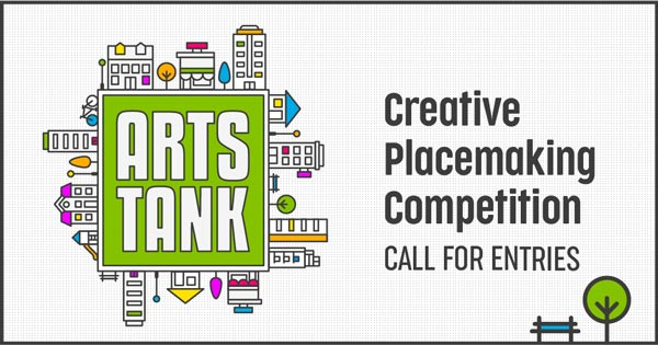 South Jersey Cultural Alliance Issues Call For Entries For Creative Placemaking Competition