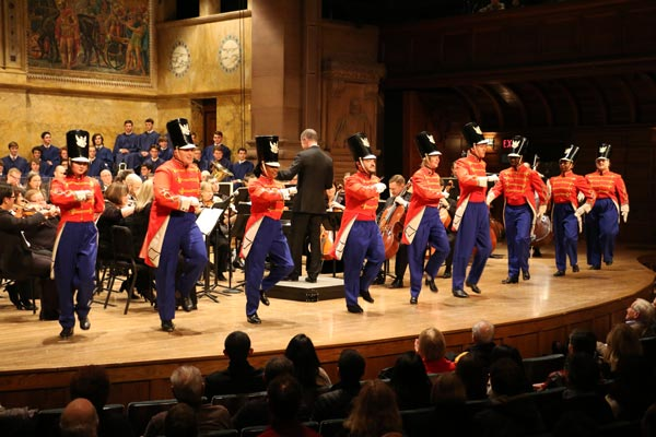 Princeton Symphony Orchestra's Holiday POPS! Celebrates the Season  with Tap-Dancing Toy Soldiers, a Carol Sing-Along, and More