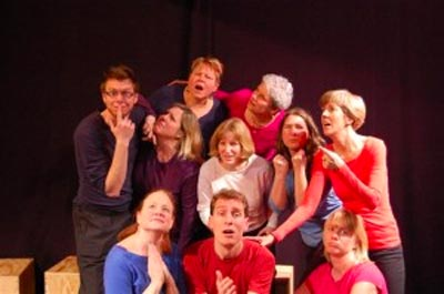 """""""An Experience In Privilege: Our Stories""""  Comes To OCC"""