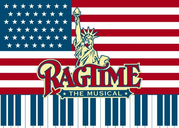 "Light Opera of New Jersey Presents ""Ragtime, the Musical"" at SOPAC"