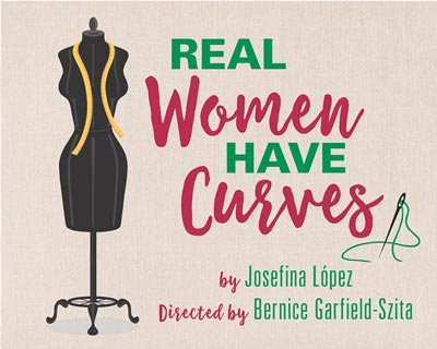 "Center Players To Hold Auditions For ""Real Women Have Curves"""