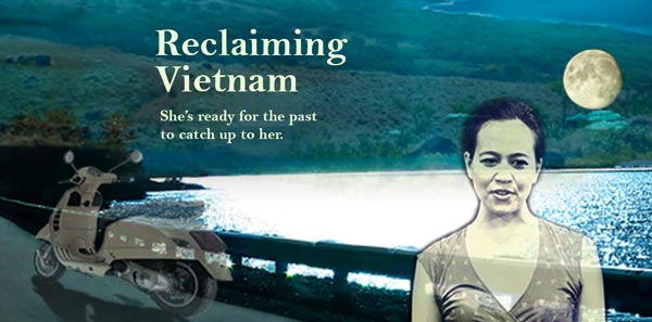 "Kim B. Chinh Talks About ""Reclaiming Vietnam"""