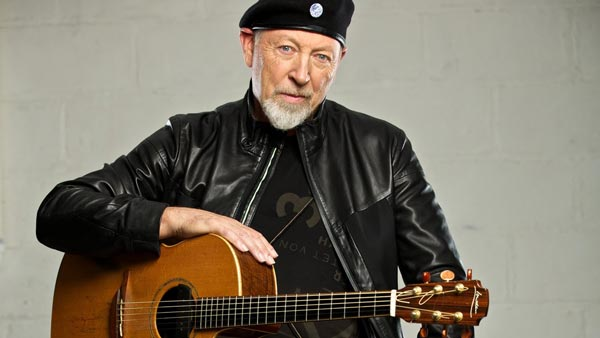 NJPAC Presents Richard Thompson