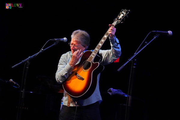 Richie Furay's 75th Birthday Celebration Concert LIVE! at