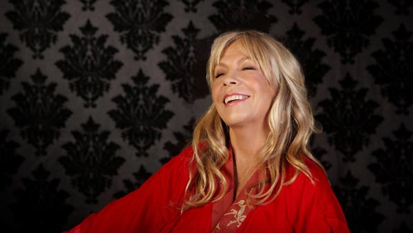 Rickie Lee Jones To Perform At Grunin Center