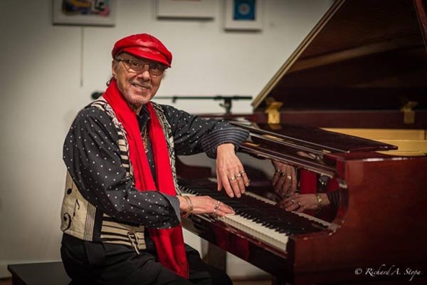 """Rio Clemente To Debut """"Rio Plays Rio"""" At Morris Museum On April 8"""