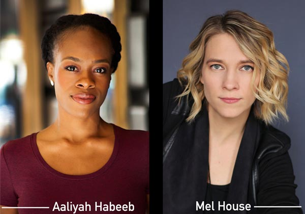 """Luna Stage Features All-Female Cast for """"Roan @ The Gates"""""""