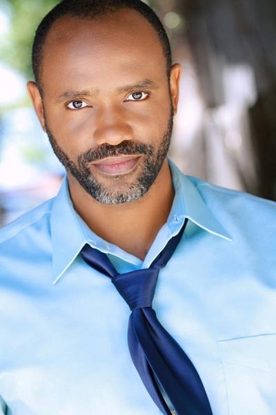 Nathaniel Stampley To Star As Paul Robeson In Crossroad Theatre's Season Opener