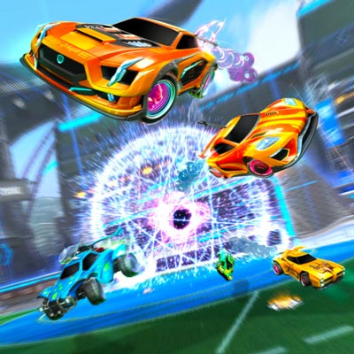 7th Rocket League World Championship To Take Place At Prudential Center