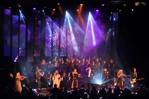"""""""An Absolutely Amazing Rock Experience!"""" Rocktopia LIVE! at the State Theatre New Jersey"""