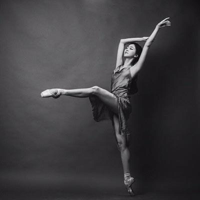 "Roxey Ballet Is ""Springing Forward"""