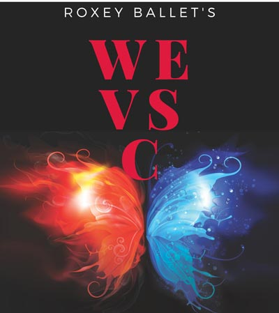 "Roxey Ballet Presents 2019 ""We vs. C: Stories of Breast Cancer Survivors"""
