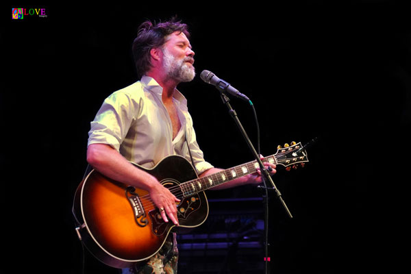 Rufus Wainwright LIVE! at the Grunin Center
