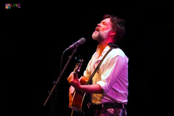 Rufus Wainwright LIVE! at the Grunin Center
