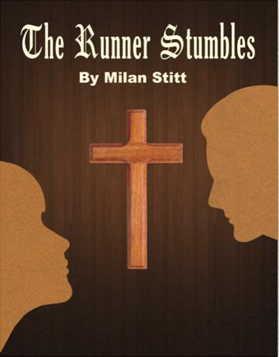 "Westfield Community Players Present ""The Runner Stumbles"""