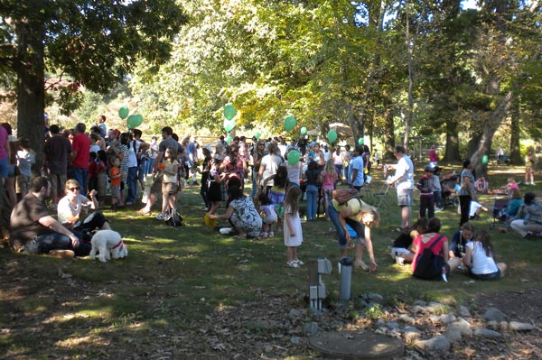 The Official Botanic Garden Of Rutgers: Rutgers Gardens Summer Fest 2019 To Be Celebrated On