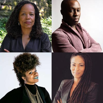 The 2020 Marion Thompson Wright Conference at Rutgers University-Newark To Explore Black Futures
