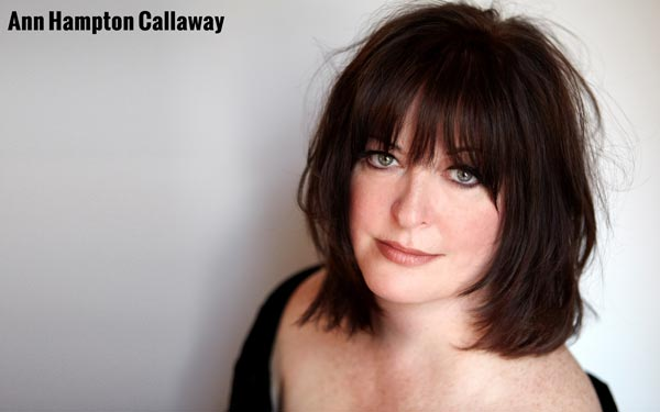 "SOPAC Presents Ann Hampton Callaway and Susan Werner in ""Alone & Together"""