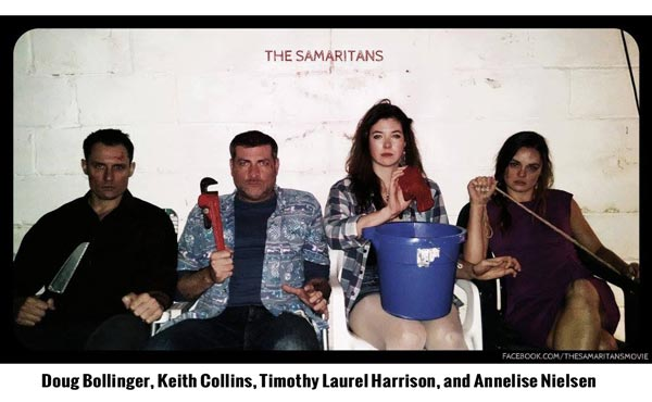 "An Interview with Filmmaker Doug Bollinger About ""The Samaritans"""
