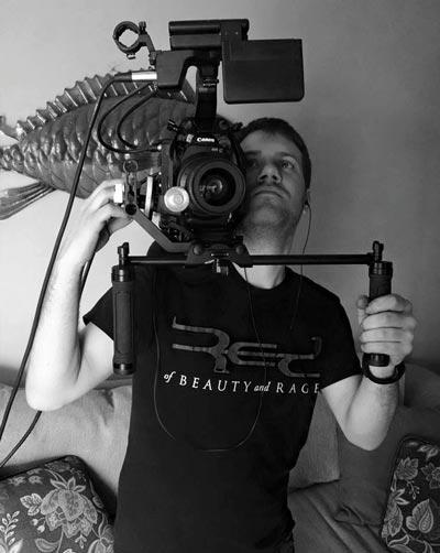 "An Interview with Filmmaker Doug Bollinger About ""The Samaritans"""