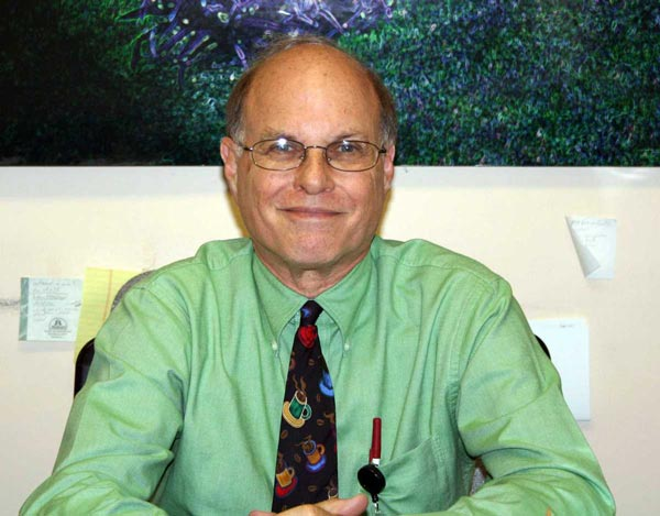 Sanford Josephson Named New Editor Of NJ Jazz Society's Jersey Jazz Magazine