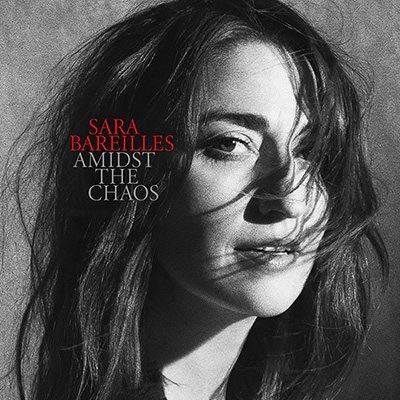 Sara Bareilles Announces Shows in NYC & Philly