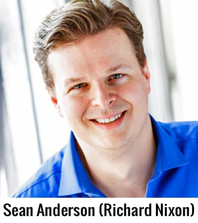 Recital by Acclaimed Pianist, Premiere of Opera Nixon in China, Baroque Chamber Concert At Princeton Festival