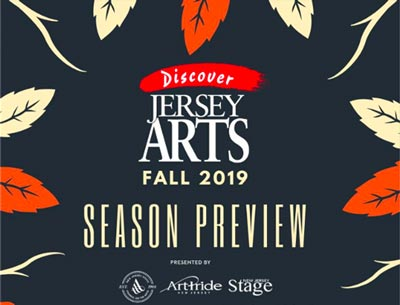 New Jersey Stage To Produce Three Fall 2019  Season Preview Guides