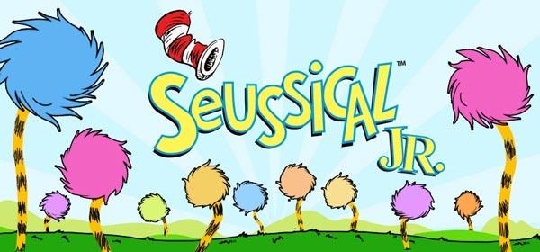 "Pebble Players present ""Seussical, Jr."""