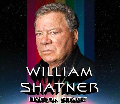 "William Shatner Q&A Following Screening Of ""Star Trek II: The Wrath of Khan"""