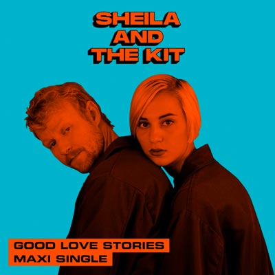 "Sheila And The Kit Release ""Good Love Stories"""