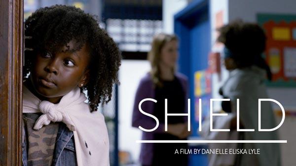 Shield: Superheroes Do Exist