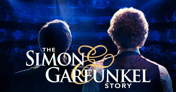 The Simon & Garfunkel Story Comes To The Basie On January 23