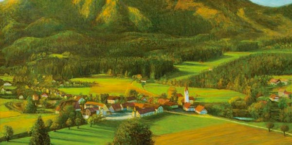 "Westminster Conservatory Presents ""A Postcard from Slovenia"