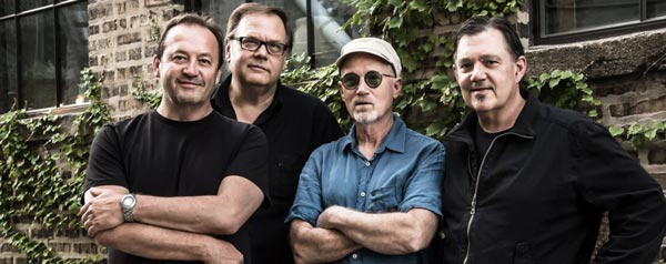 GRAMMY Museum Experience Prudential Center Presents An Evening With The Smithereens